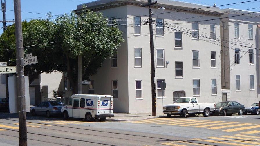 192-196 Valley Street