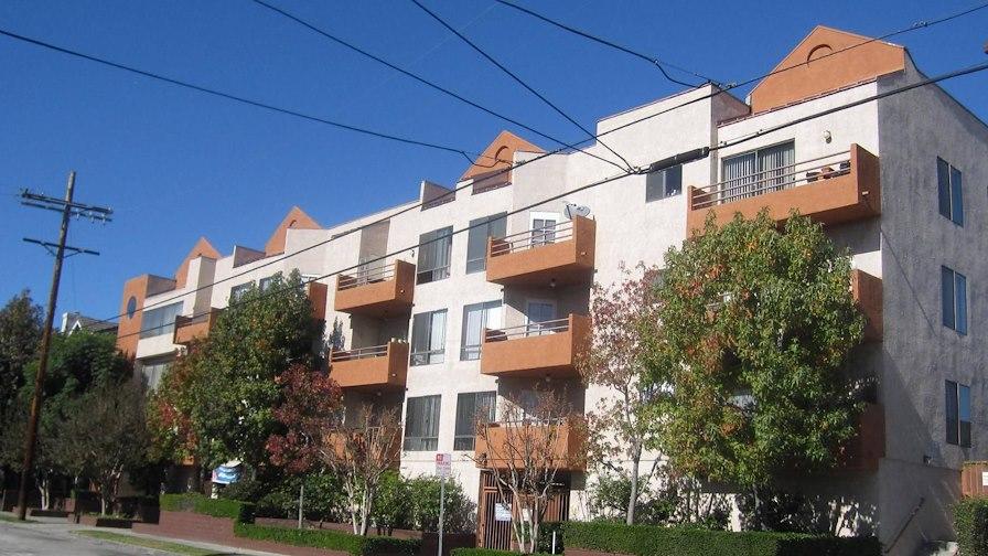 The Morrison Apartments