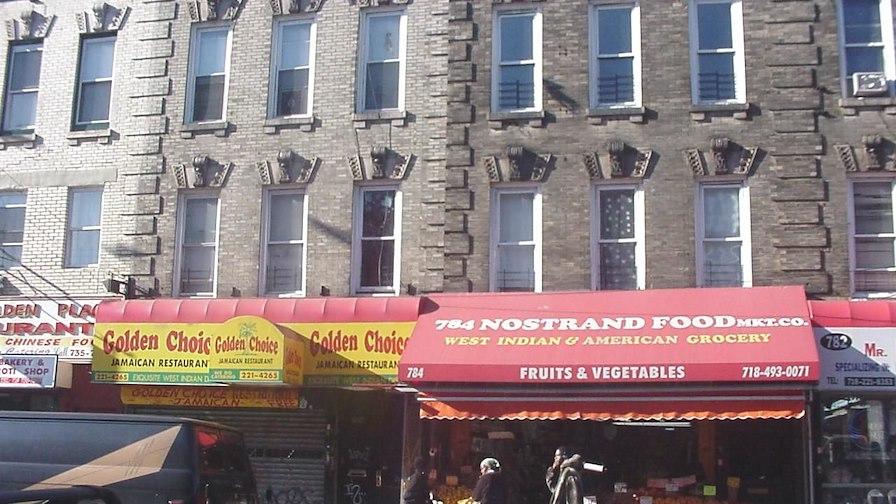 Nostrand Avenue Portfolio - NNN