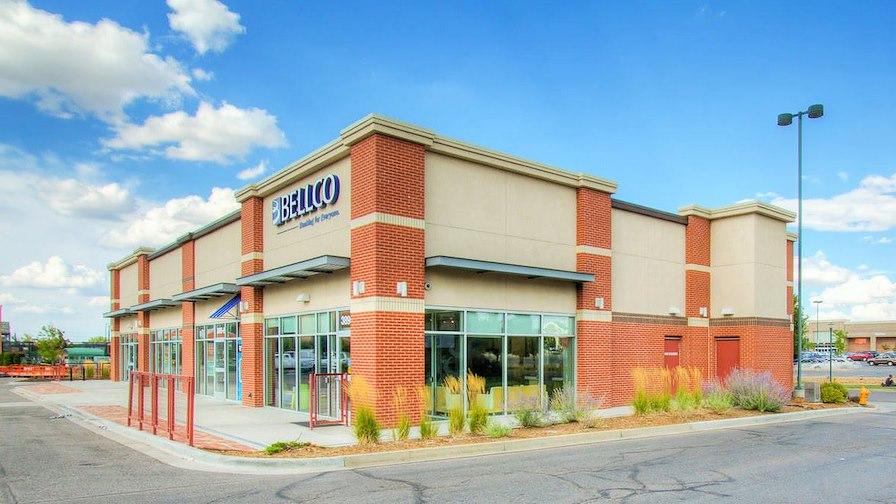 Bellco Credit Union   Urgent Care Extra