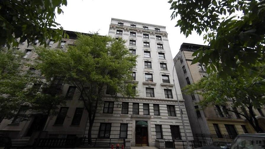 203 West 107th Street