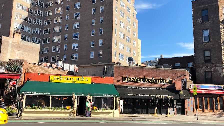 91-95 Seventh Avenue South