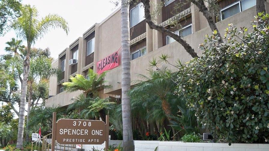 3708 Spencer Street