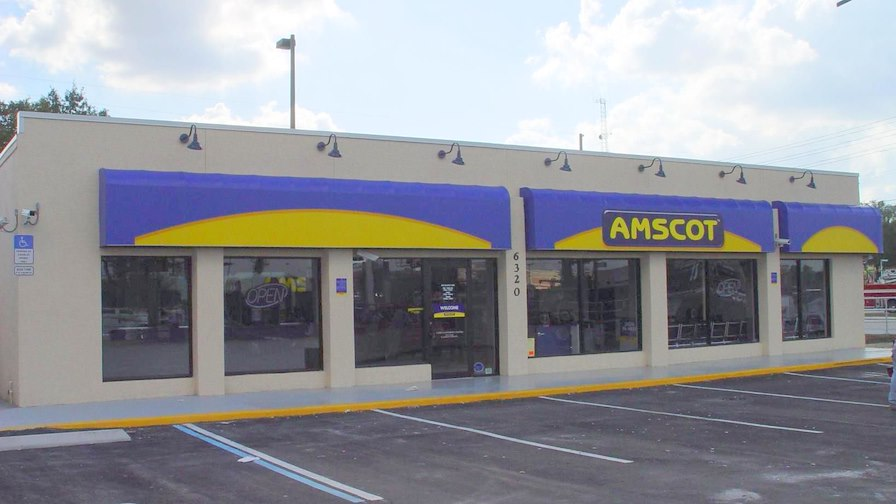 Amscot Financial