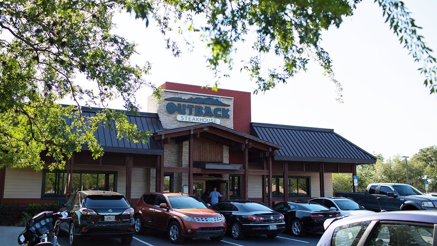 Outback Steakhouse - Temple Terrace