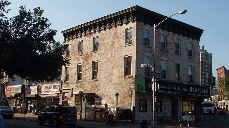 SE Corner of Flatbush Avenue & Park Place