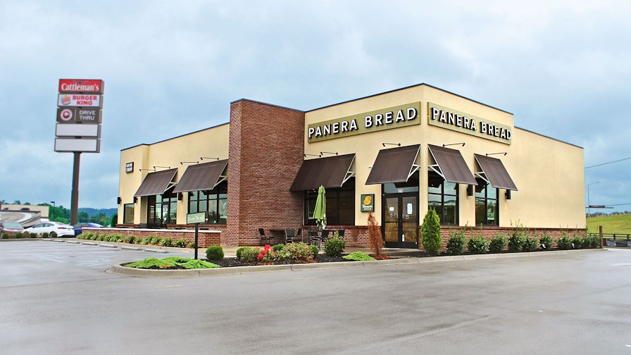 Panera Corp. w/ 13 Yr Lease and 10% Bumps (2% Buye
