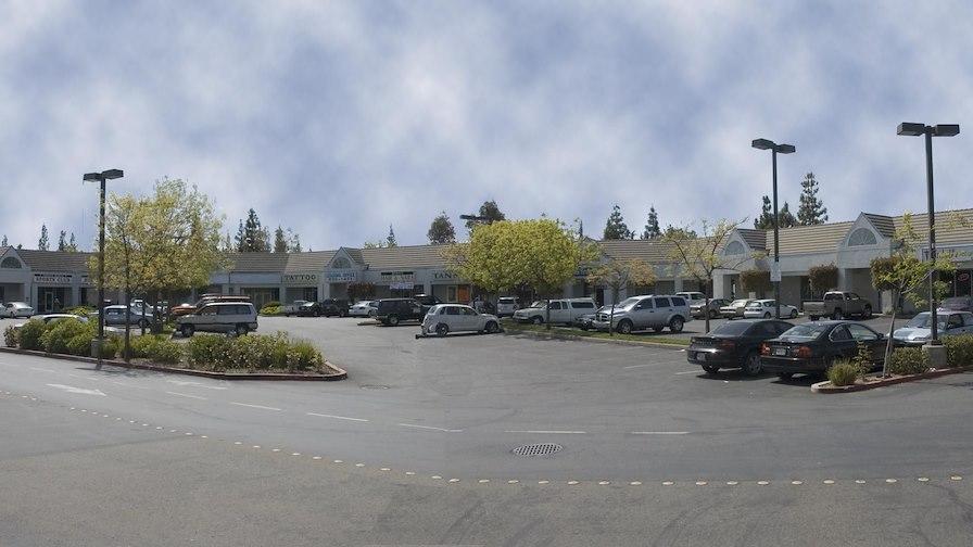 Sunrise Plaza Shopping Center