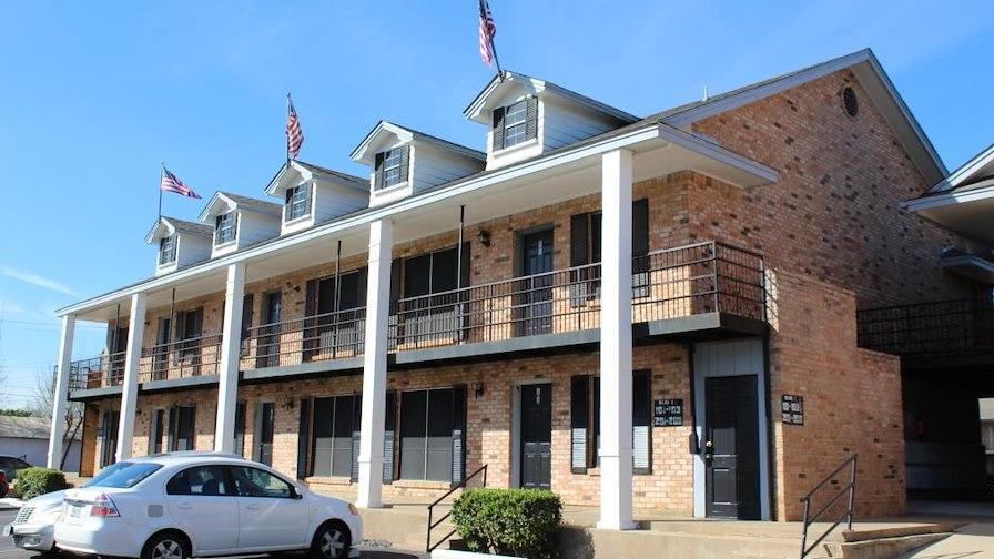 The Bristols Apartments
