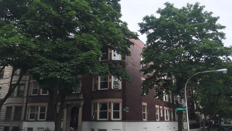 855 West Grace Street