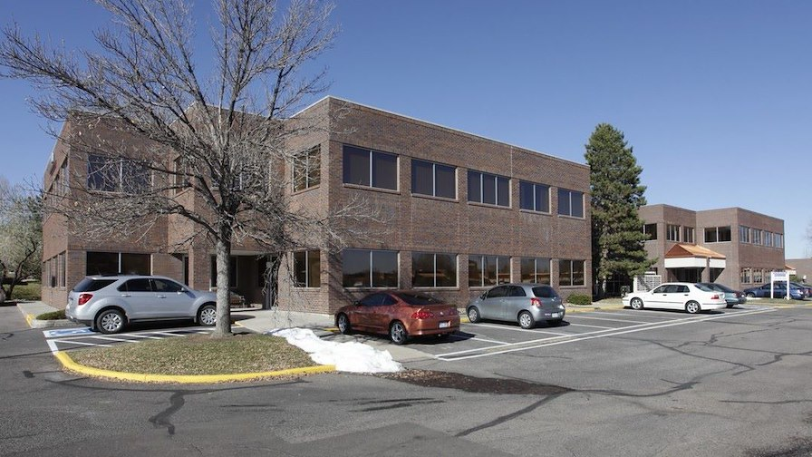 McCaslin Healthcare Plaza