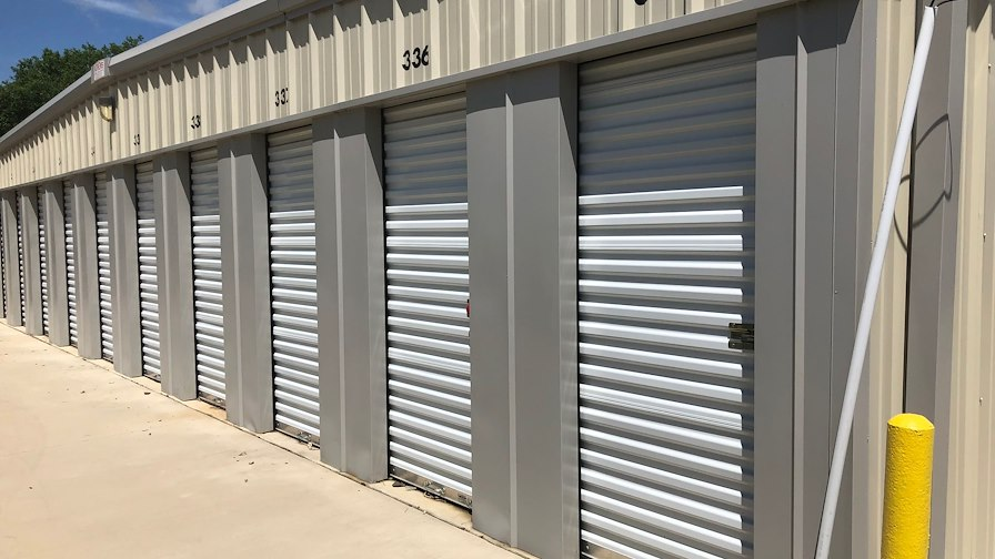Tyler, TX Self Storage Portfolio
