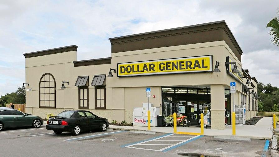 Dollar General Absolute NNN - Florida Tax Free Sta