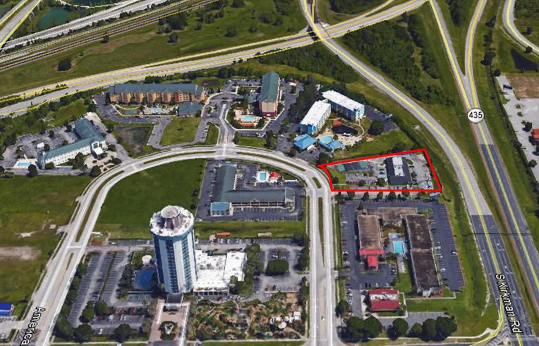 Hotel Development Site - Orlando