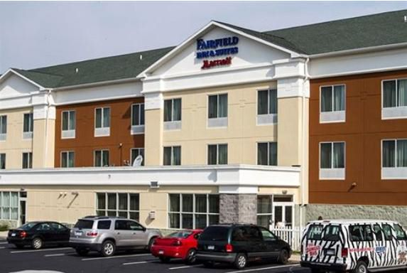 Fairfield Inn & Suites Watervliet