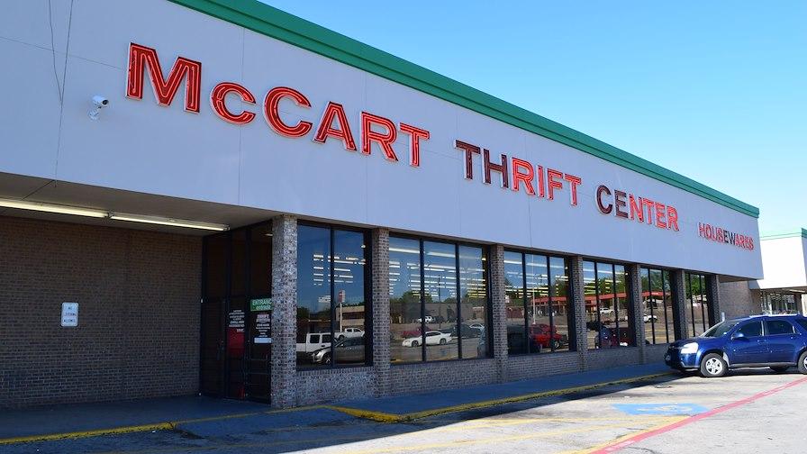 Fort Worth Value Add Shopping Center Portfolio