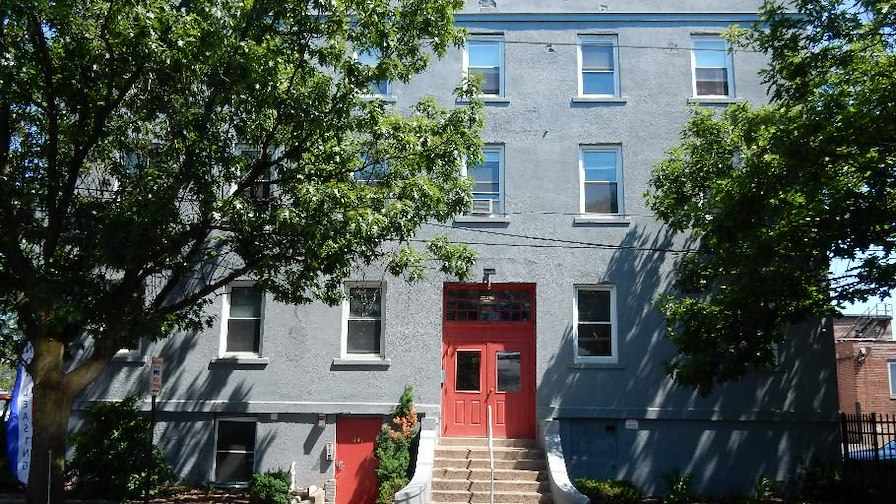 441 Chapel Street