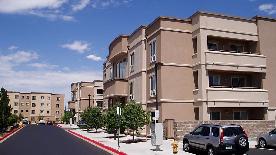52nd Marketplace Apartments