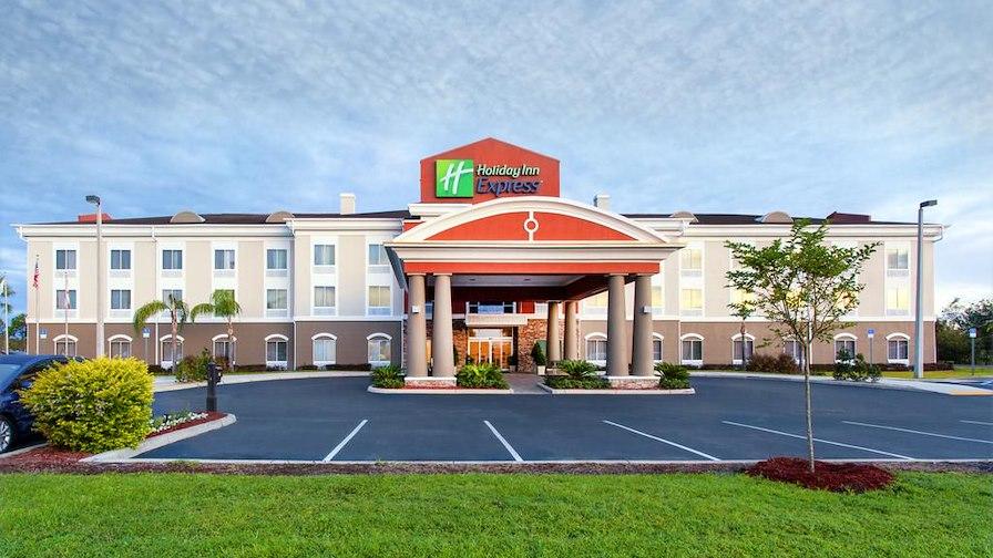 Holiday Inn Express Lake Wales - Legoland, FL