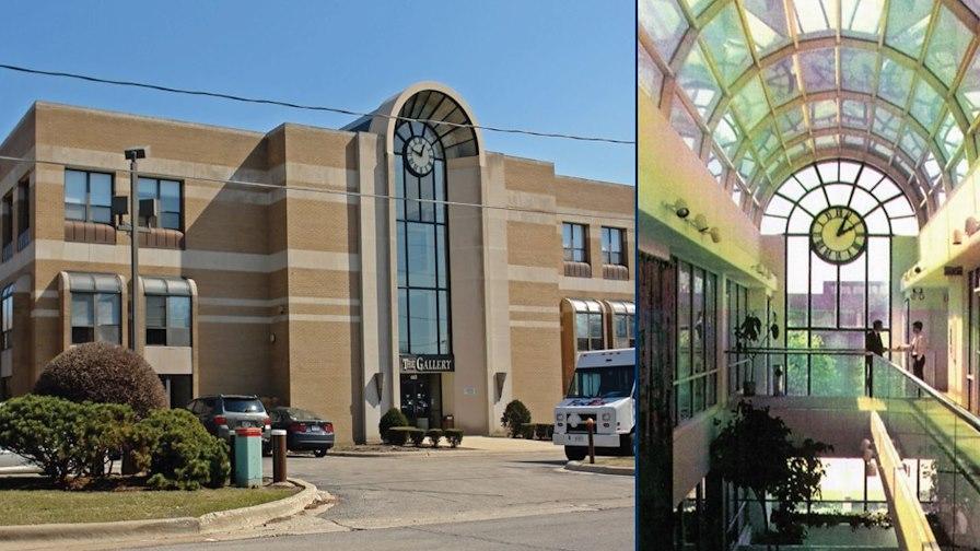 Oakbrook Terrace Medical/Professional Building