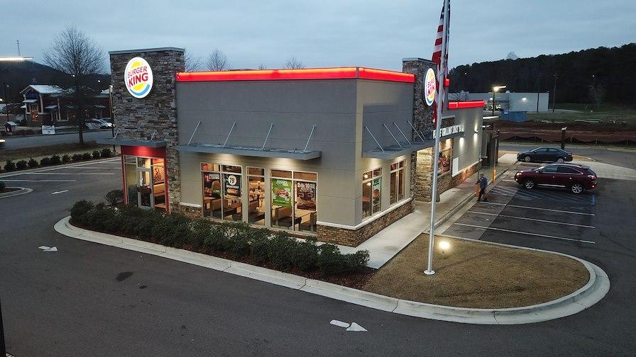 Burger King | 20 Year Lease | Birmingham MSA