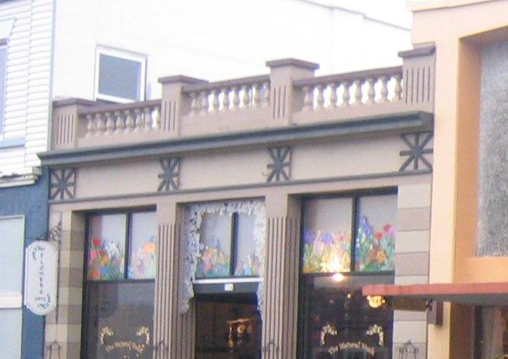 Historic Bank Building