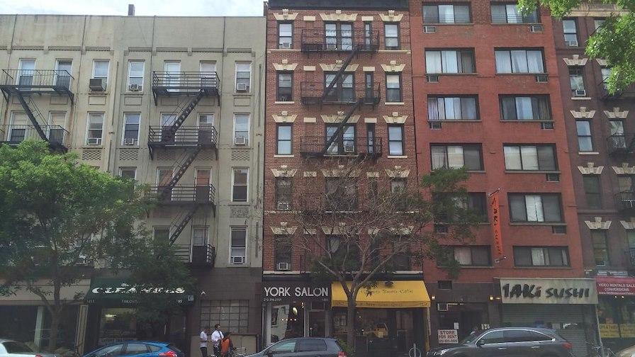 1413 York Avenue