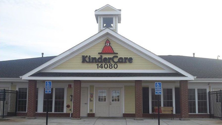 11 Years - Three, Five-Year Options | KinderCare