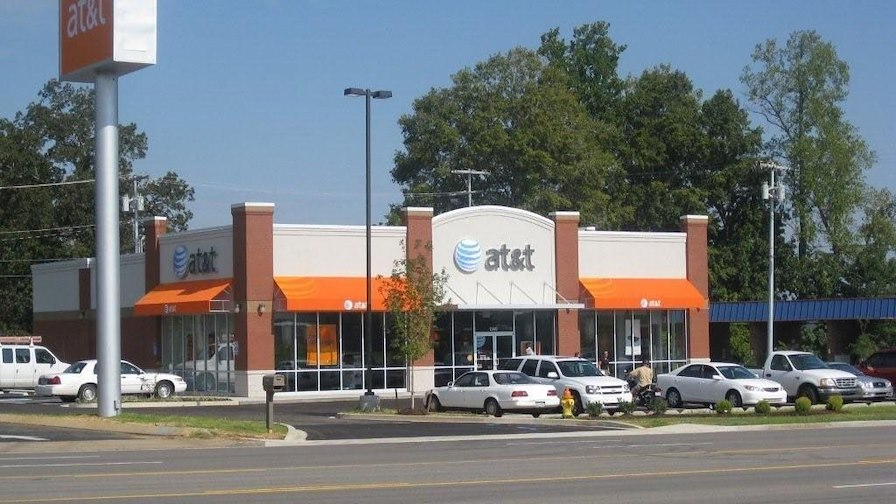 AT&T Corporate Store Relocation