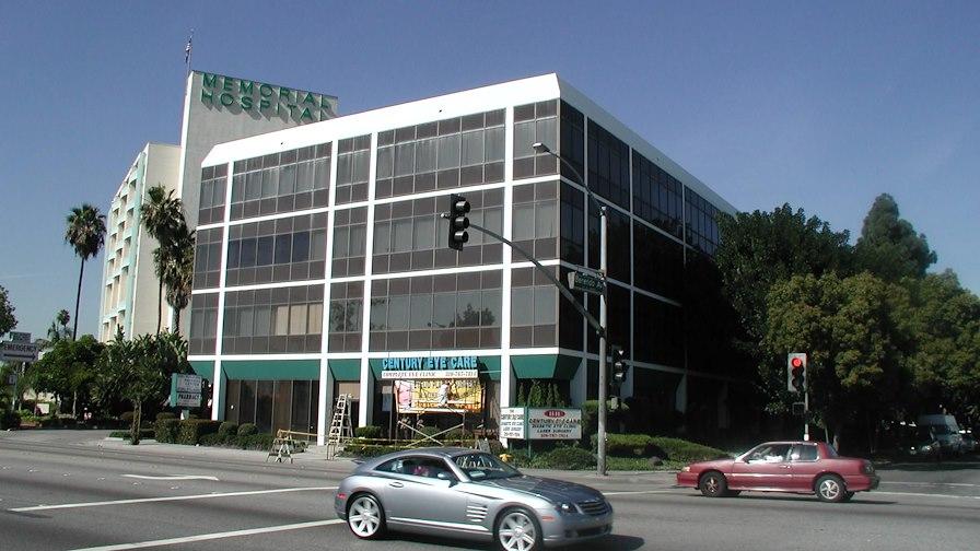 Gardena Memorial Medical Plaza