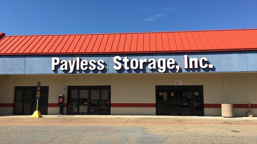 Payless Storage, Inc.