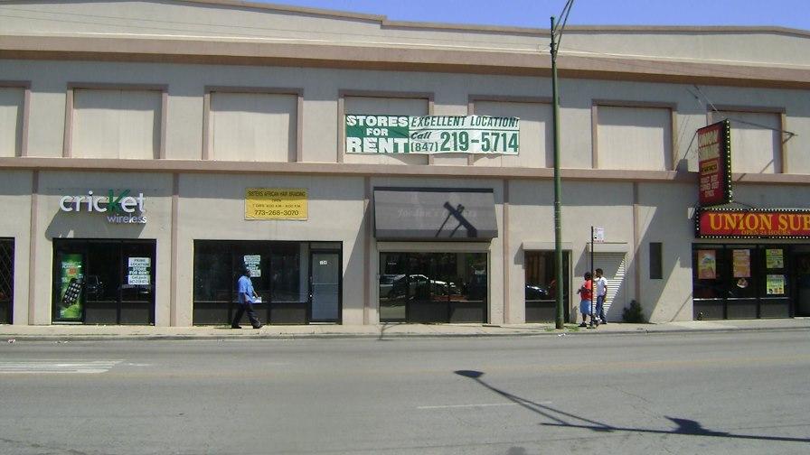 100 - 116 East 51st Street