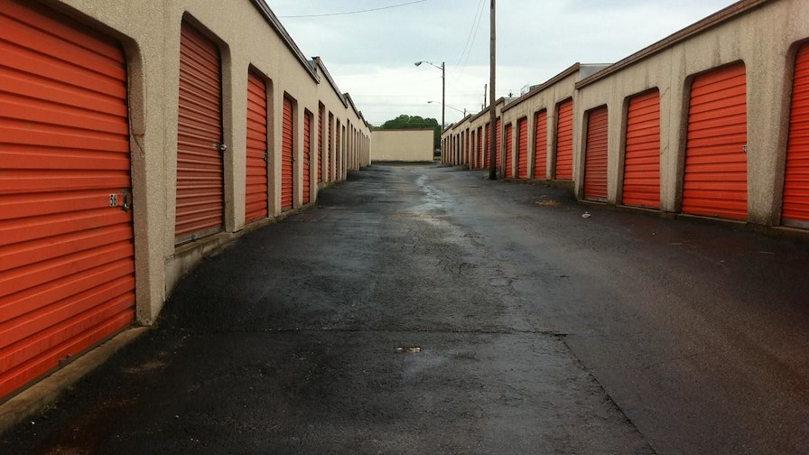 Sheahan's Self Storage