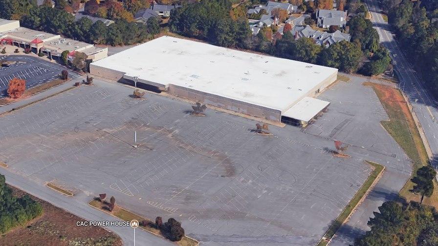 Floyd Road Storage Center