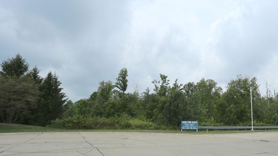 Brunswick Industrial Land