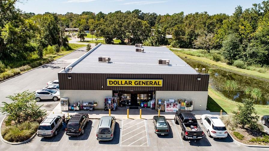 New 15-Year NNN Dollar General