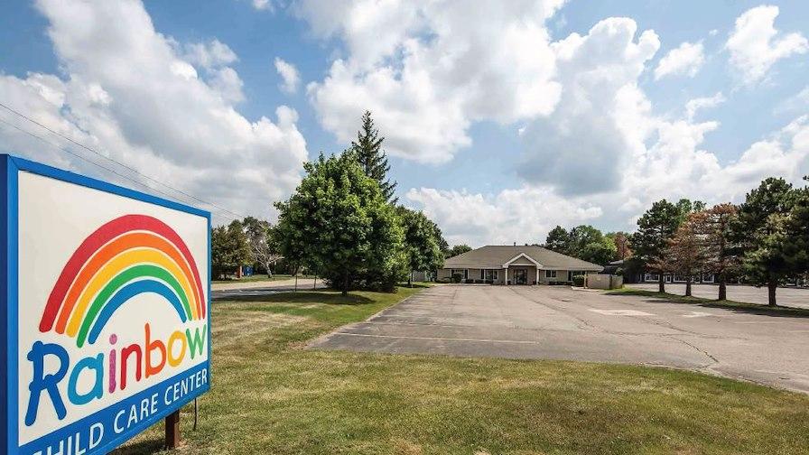Rainbow Child Care