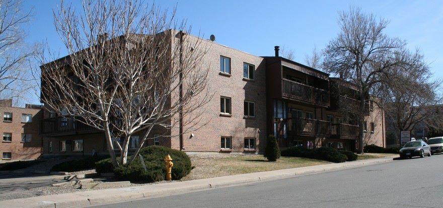 1150 S Birch Apartments
