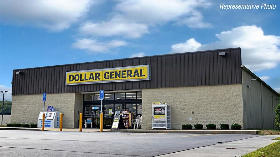 Dollar General PLUS | Relo Store | 15-Yr Abs NNN