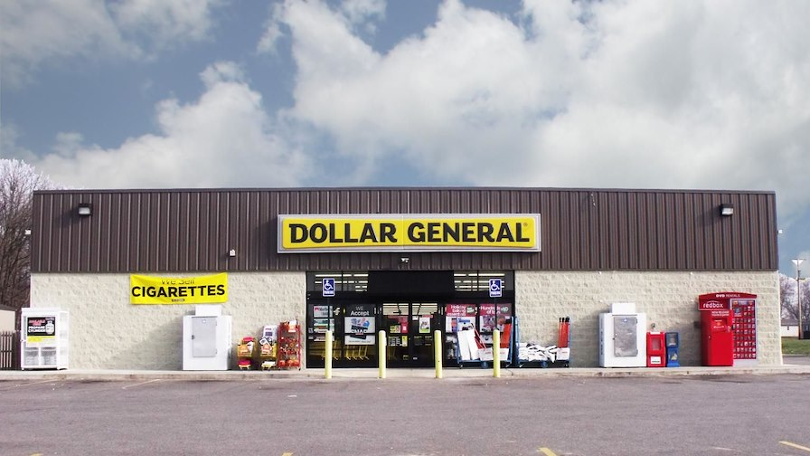 Dollar General - NNN