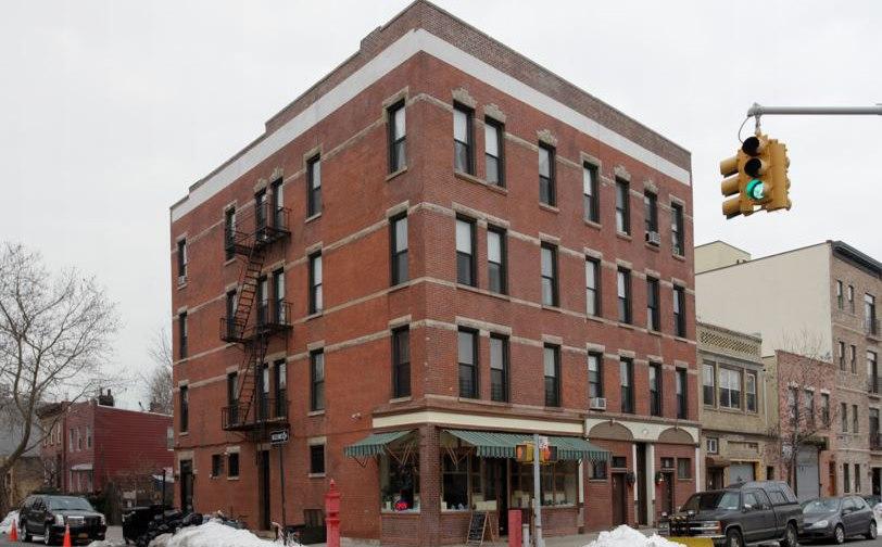 195-197 Franklin Street