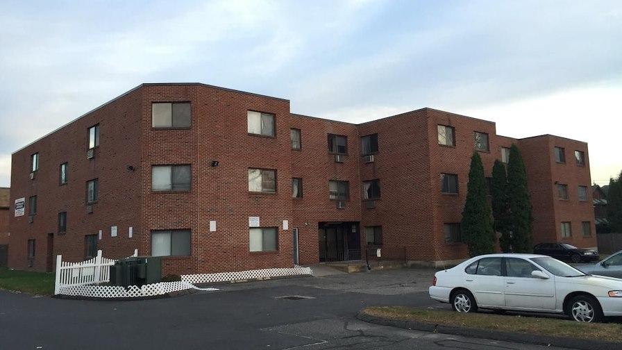 Newman Avenue Apartments