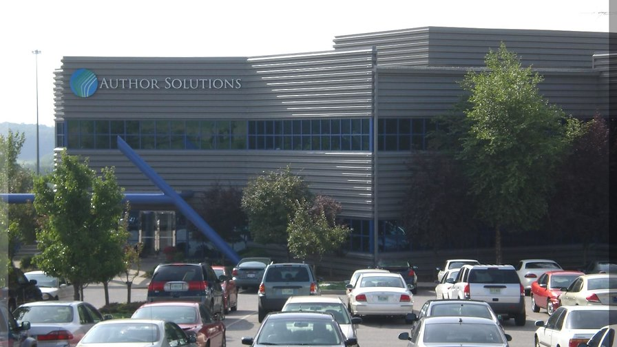 Author Solutions HQ