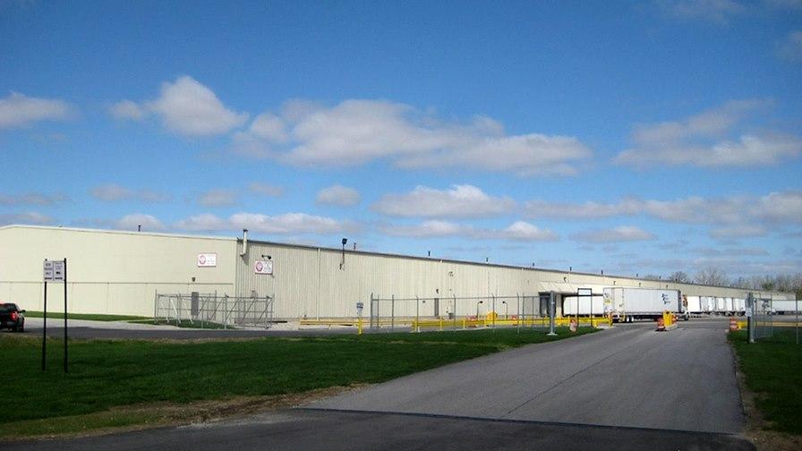 Arm & Hammer Distribution Center | S&P