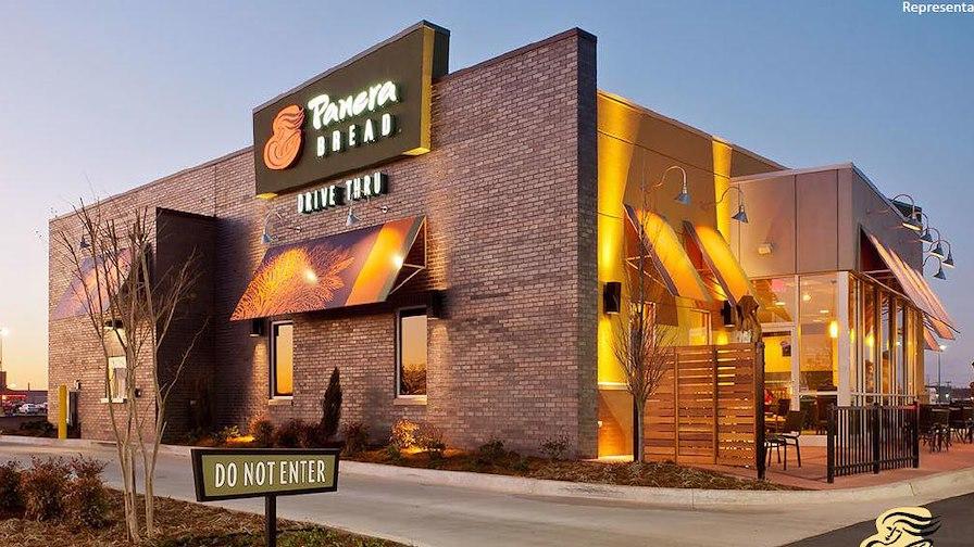 Panera Bread | New Construction