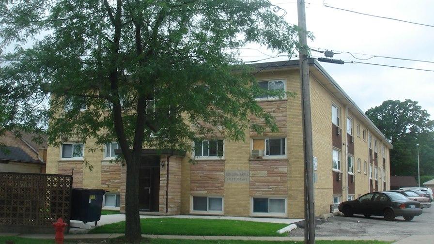 2453 North 1st Avenue