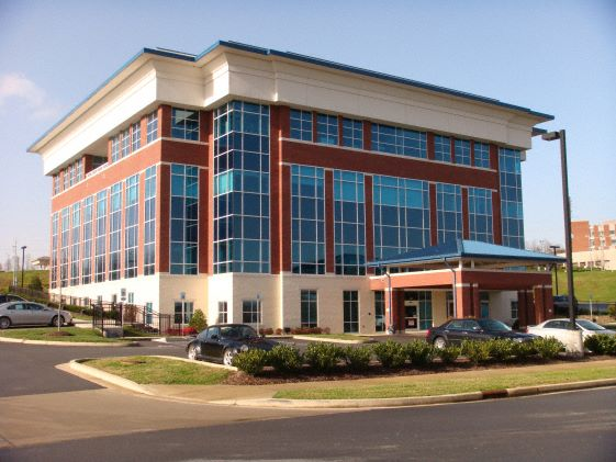 701 Med Tech Parkway