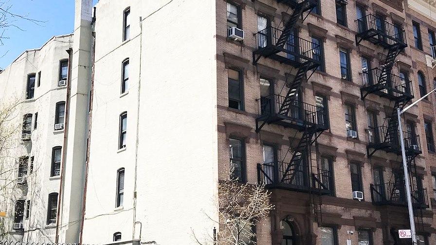 166 & 168 107th Street