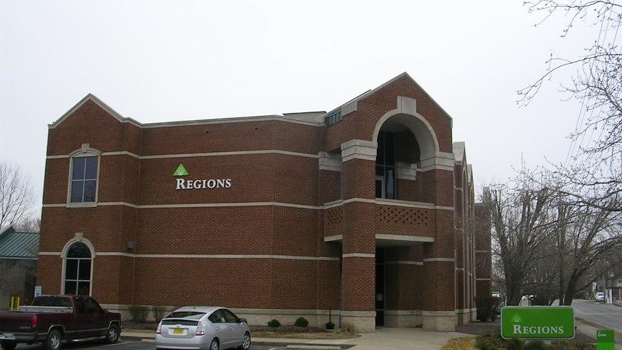 Regions Office Building