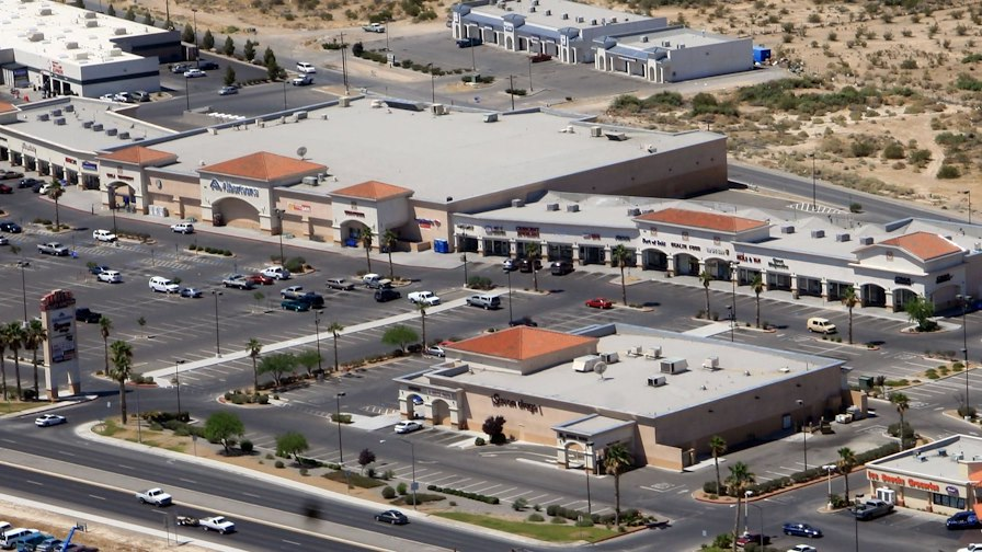 Albertsons Anchored Pahrump Valley Junction